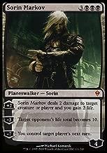 Magic: the Gathering - Sorin Markov (111) - Zendikar - Foil
