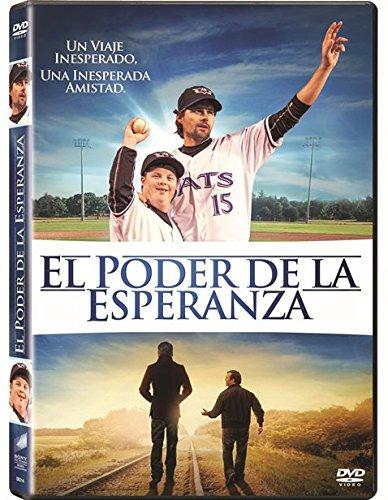 El Poder De La Esperanza [DVD]