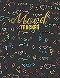 Mood Tracker: Daily Mood Diary Record