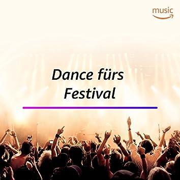 Dance fürs Festival