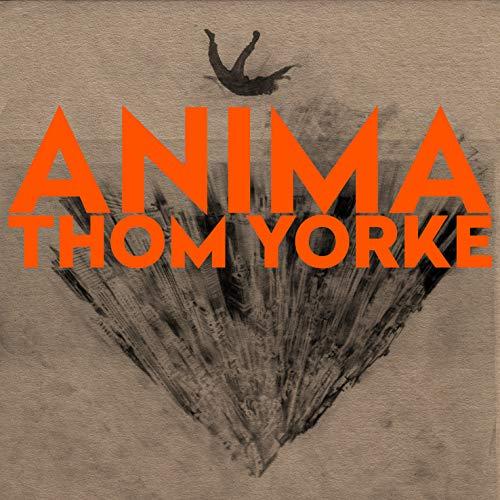 """ANIMA -2LP (12"""" album, 33 rpm)"""