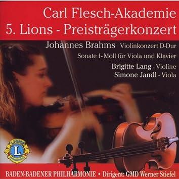 5. Lions-Preisträgerkonzert