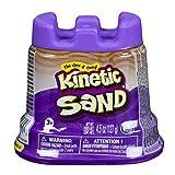 Kinetic Sand Mini Spielturm mit Sand 127 gr Violett