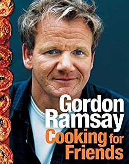 Best gordon ramsay cooking for friends Reviews