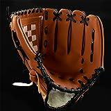 Offloat Baseball Gloves Baseball Training Gloves, Infielder Handschuhe, 12.5''