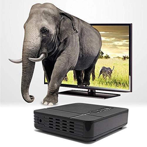 Find Bargain Calvas DHL 10pcs Full HD 1080P K2 DVB-T2 Digital Video Terrestrial MPEG4 PVR Receiver S...
