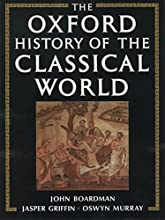 The Oxford History of the Classical World: Greece & the Hellenistic World