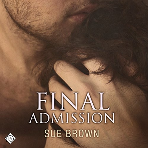 Final Admission audiobook cover art