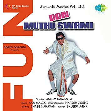 Don Muthu Swami (Original Motion Picture Soundtrack)