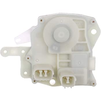 Amazon Com Ocpty Door Lock Actuator Motor Fits For Acura For Honda Front Rear Driver Side 746 362 Dla62 Automotive