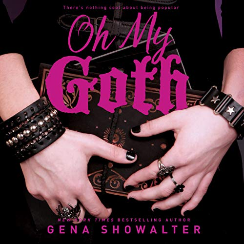 Couverture de Oh My Goth