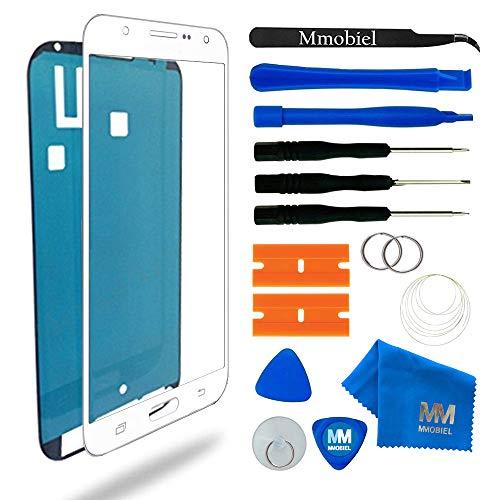 MMOBIEL Kit Reemplazo de Pantalla Táctil Compatible con Samsung Galaxy J5 J530 (2017) Series (Blanco) Incl. Herramientas