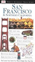 DK Eyewitness Travel Guides: San Francisco (Eyewitness Travel Guides)