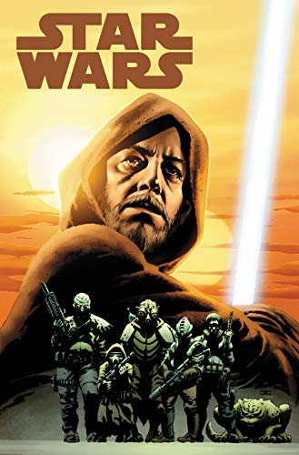 Star Wars: From The Journals Of Obi-Wan Kenobi (Star Wars (2015-2019)) (English Edition)