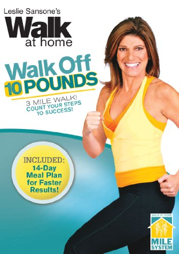 Walk at Home:Walk Off 10 Pound [Edizione: Germania]