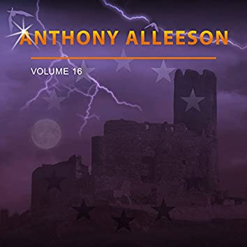 Anthony Alleeson, Vol. 16