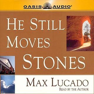 He Still Moves Stones cover art
