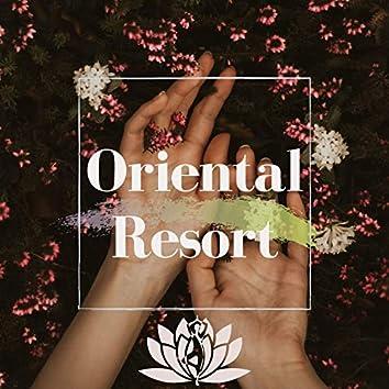 Oriental Resort: Thai Massage Zen Music Background