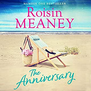 The Anniversary                   By:                                                                                                                                 Roisin Meaney                               Narrated by:                                                                                                                                 Deirdre O'Connell                      Length: 11 hrs and 59 mins     2 ratings     Overall 4.0