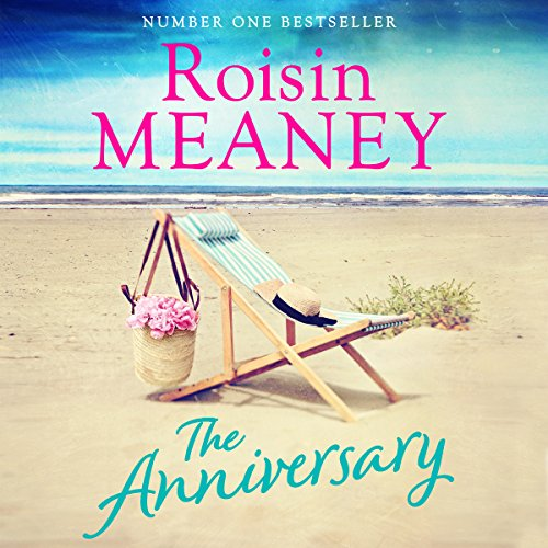 The Anniversary                   By:                                                                                                                                 Roisin Meaney                               Narrated by:                                                                                                                                 Deirdre O'Connell                      Length: 11 hrs and 59 mins     6 ratings     Overall 4.3