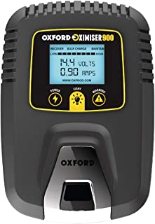 Oxford Oximiser 900 Acculader