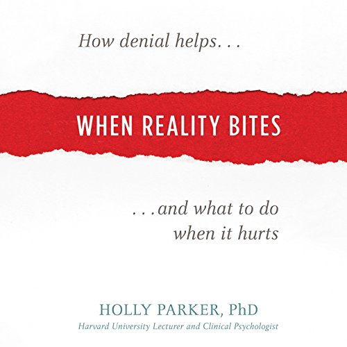 When Reality Bites audiobook cover art