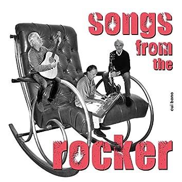 Songs from the Rocker