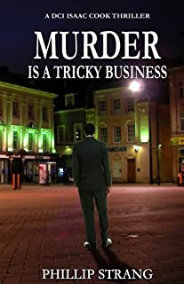 Murder is a Tricky Business