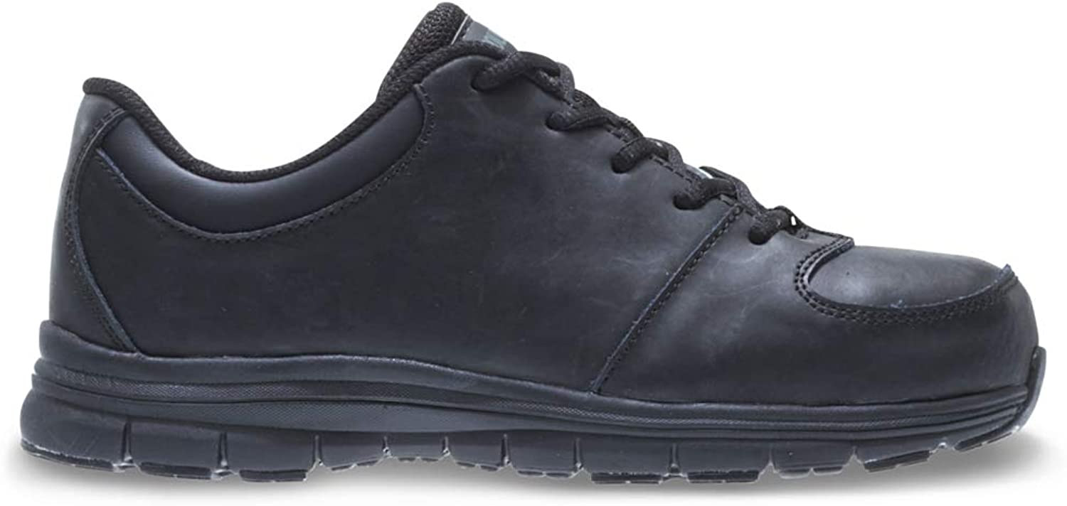 Wolverine Nimble LX CSA Steel Toe Work shoes