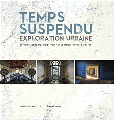 Temps suspendu : Exploration urbaine