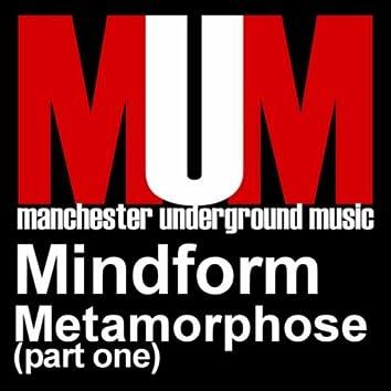 Metamorphose EP (Part One)
