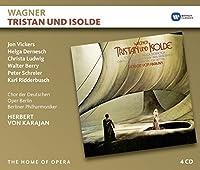 Wagner: Tristan Und Isolde by Herbert von Karajan