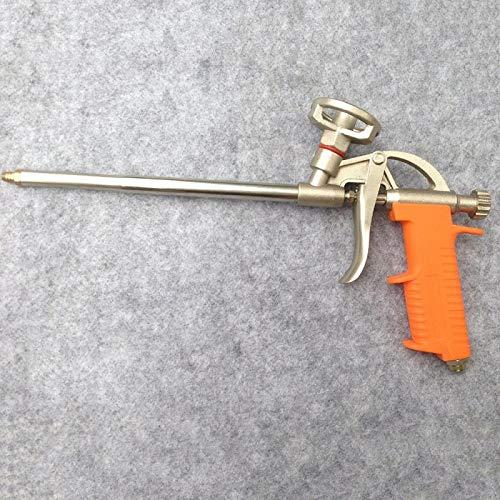 Pistola profesional de espuma de pulverización, pistola de pulverización de espuma, dispensador...