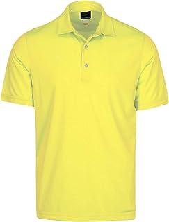 Greg Norman Mens Short Sleeve G7S9K475-P