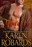 Tiger's Eye (English Edition)