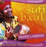 Sufi Baul: Madness & Happiness [Importado]