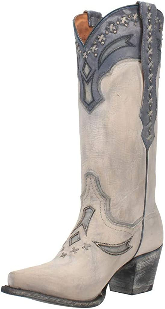 Dan Post Boots Womens Shiver Toe Sales of SALE items from new works Snip Cowboy Western SALENEW very popular! Dress