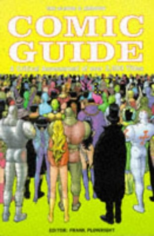 The Comic Guide (Slings & Arrows S.)