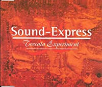 Toccata experiment [Single-CD]