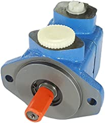 """Inlet: 1"""" INCH NPT INLET Outlet: 3/4"""" NPT Shaft: 11T .748 OD 1.269 EXT 387481 Cart Kit: 4 GPM @ 1200 RPM CART KIT 923469"""