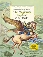 The Magician's Nephew (Read Aloud Storybook)