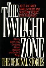 The Twilight Zone: The Original Stories