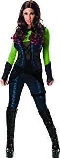 Gamora of Guardians of the Galaxy Adult Costume