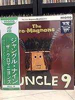 JUNGLE 9 ザ ・クロマニヨンズ レコード アナログ ブルーハーツ
