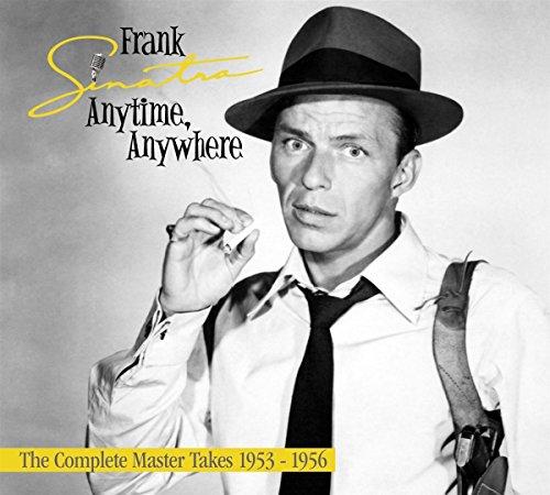 Anytime,Anywhere (1953-1956)