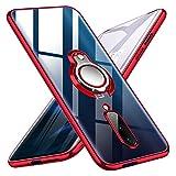 kadixini OnePlus 7 Pro Case,Crystal Clear Slim Soft TPU