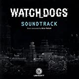 Watch_Dogs [Watchdogs] Original Video Game Soundtrack CD By Brian Reitzell (0001-01-01)