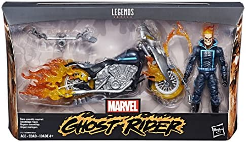 Ghost rider toys _image1