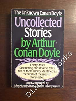 Paperback Uncollected Stories Book