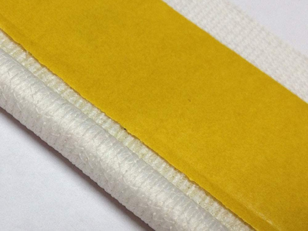 22 Colors Available Do-it-Yourself Carpet and Area Rug Binding - Quantity 1 = 5 Foot Section Beige